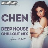 DJ Chen - Deep House Chillout Mix 2018 (01/18)