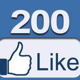 Pragma - 200 likes FaceBook Tutti Frutti #2 preview Mix