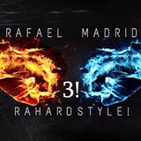 RaHardstyle! Episode 3! (Rafael Madrid Mix 29/05/2017)