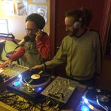 Soul Iration Radio Show feat Chalice sound special Twinkle brothers selection
