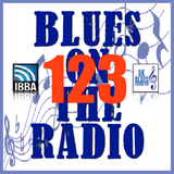 Blues On The Radio - Show 123 - The Tom Walker Trio live at The Tuesday Night Music Club