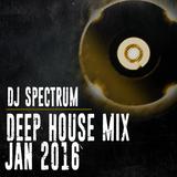Deep House Mix Jan 16