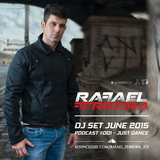 Rafael Ferreira - Podcast Just Dance #1 - June, 2015