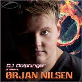 Dj Dolphinger present A State Of Orjan Nilsen 2013