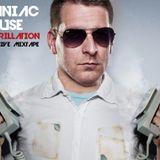 DJ.Maniac (Vin Walker) - HOUSE DEFIBRILLATION