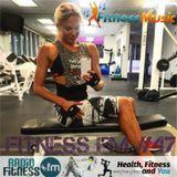 FITNESS FM #47 - Cardio-Run-Aerobic (135-137bpm)