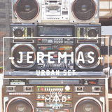 JEREMIAS - Urban set -