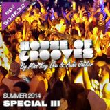 House Of Grooves Radio Show - S04E32