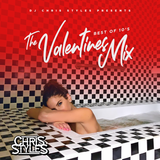 The Valentines Mix (Best of 10's)