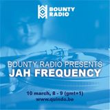Bounty Radio presents Jah Frequency #9