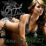 Dj Jane Jane In Mix 27