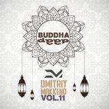 Dmitriy Makkeno - Buddha Deep vol.11