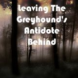 Leaving The Greyhound's Antidote Behind