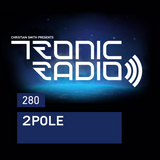 Christian Smith Tronic Radio 280 With 2Pole