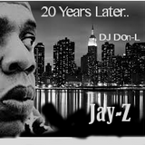 20 Years of Music (Part 1) Jay-Z