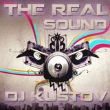 Den Kustov - The Real Sound (The best collection of past years)