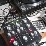 My New Mixer...