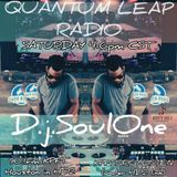 QUANTUM LEAP RADIO: Leap 158 {THE FUNK SOULONE SENSATION episode (Sep. 14, 2019)}