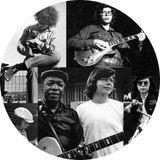 "Blues Legends Podcast - Alan ""Blind Owl"" Wilson Story"