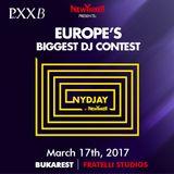 NYDJAY by NEW YORKER – DJ Proxx B – Romania