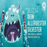 Norman @ Dein Allerbester Silvester - A.R.M. Kassel - 31.12.2014
