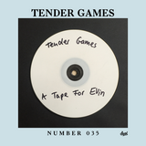 Suol Radio Show 035 - Tender Games: A Tape For Evin