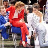 """Opernkritik: Uraufführung """"Die Weiden"""" an der Staatsoper Wien"""