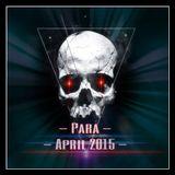 - Para - April 2015 -