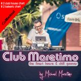 Club Maretimo Broadcast 29 - the finest house & chill grooves in the mix