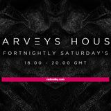 Harvey's House 18/5/19  Current and Classic House music show.
