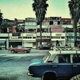 SELECTOR13 - HIGHLIFE street mix, Fazenda, 5-09-2013