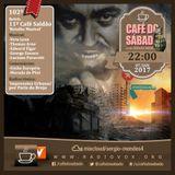Café do Sábado 102 - 11º Saldão
