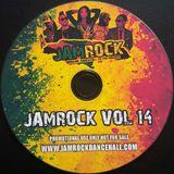 Jamrock Vol. 14 (2015)