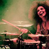 Audio-Entrevista Andrea Alvarez, baterista, charlamos de su ultimo disco, Y Lo Dejamos Venir!!!