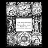 Harry Smith's Anthology Of American Folk Music Volume Four: Country Music & Bluegrass