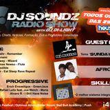 DJ Soundz Radio Show 006