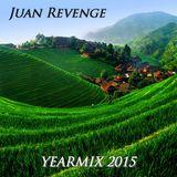 JUAN REVENGE - YEARMIX 2015