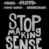 FLOYD 2.0 @ STOP MAKING SENSE (29-05-2015, Ghent)