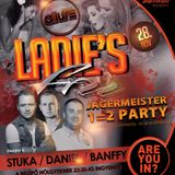 Stuka Live @ Club Allure Gyömrő 2015.11.28 Ladie'S Free Party