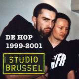 De Hop / Lefto & krewcial / Studio Brussel / Oct 12th 1999 / Akro, Pitcho, Paolo, K (Woodsector)
