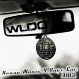 House Music 4 Your Car 2013