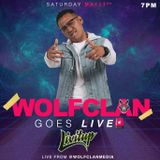 DJ Livitup Live On Wolfclan Media