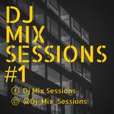 Dj Mix Sessions - Six Foot Pigeons