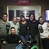 T3 Round 84 -Radio Riders by ViaductoRadio