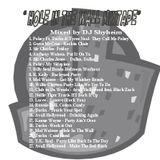 The Hole In The Wall Mixtape mixed by DJ Shyheim