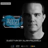 PROGSEX #59 - Guest mix by Alain Pauwels on Tempo Radio Mexico (16-11-2019)