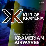 Kult of Krameria - Kramerian Airwaves 24 - Podcast
