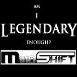 MindShift - Legendary Festival DJ Contest Mix
