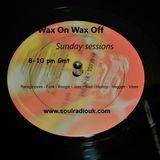 Wax On Wax Off - Tin soldiers