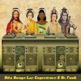 Rita Rouge GerLag experience & Dr Funk # selecter